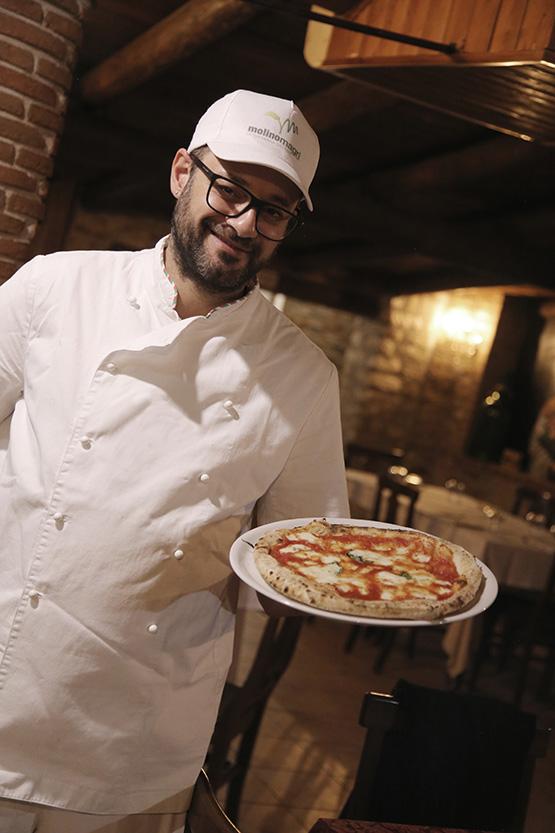 Ristorante Pizzeria Dai Nobili - Mario Lollo